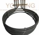電熱管 - 浸液式電熱管